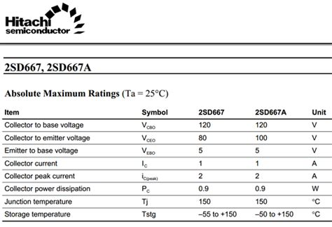 jenis transistor d965 transistor d667 datasheet 27 images asrock wolfdale1333 d667 audio driver free bonus a1015