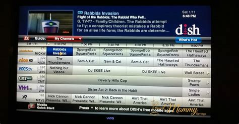Satellite Tv Tips by Dish Network Channels Tv Channel Guide On Dish Network