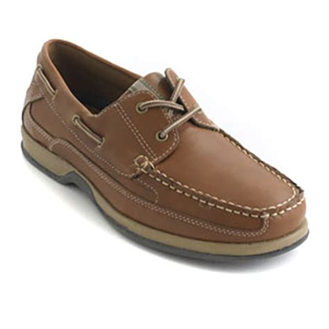 bryon vegan leather boat shoes boscov s