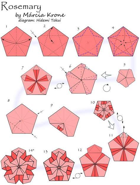 Origami Zen - 384 best origami sterren mandalas en kransen images on