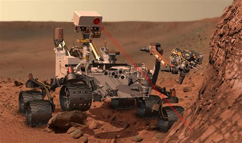 nasa challenges to design a of a mars probe