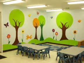 Interior Design For Preschool Classroom цветы и цвет в школьном классе класс39