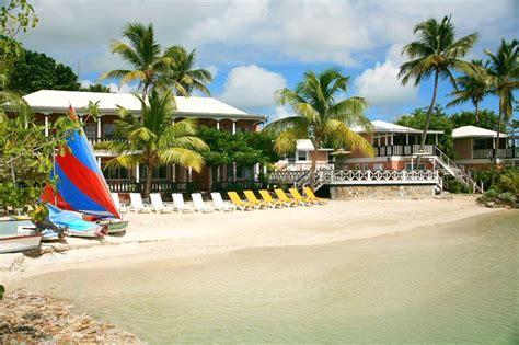 catamaran hotel map catamaran hotel antigua and barbuda reviews pictures