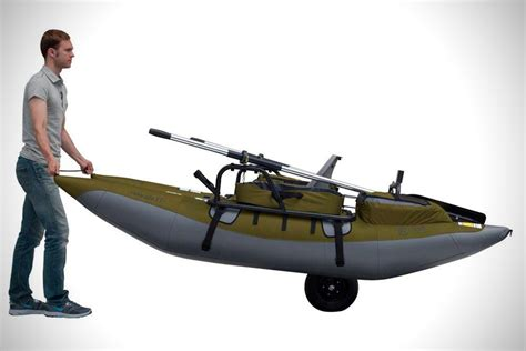 packable pontoon boat colorado xt inflatable pontoon boat hiconsumption