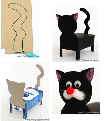 manualidades hechas con carton de animales manualidades con cajas de cart 243 n haz unos simp 225 ticos