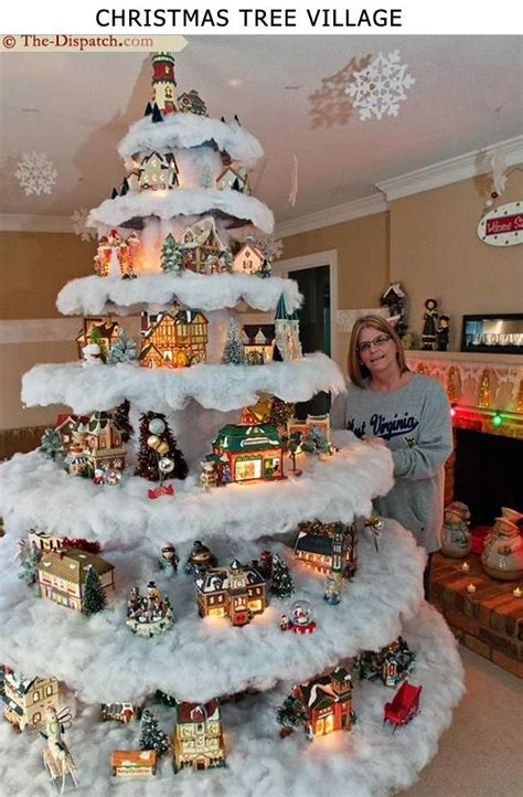 1000 ideas about creative christmas trees on pinterest
