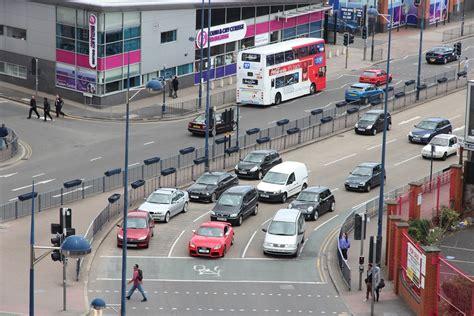 birmingham assesses clean air zone impact on businesses