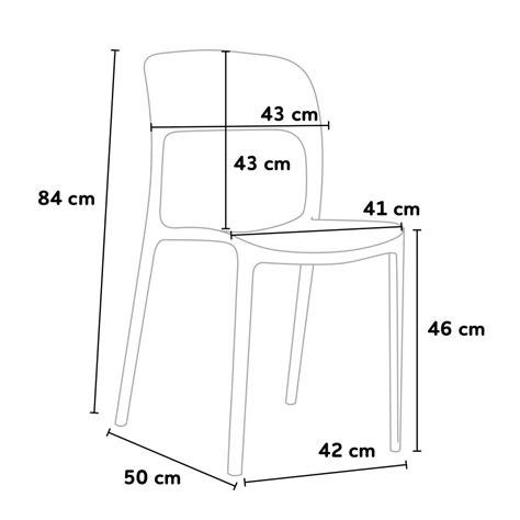 Esszimmer Len Design by Designer Polypropylen St 252 Hle Bunt Farbig F 252 R Zuhause K 252 Che