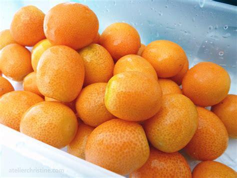 kumquat and vanilla bean marmalade recipe atelier christine
