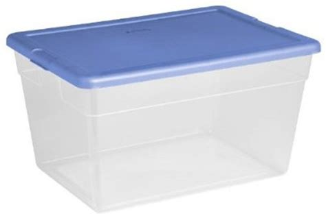 with plastic large plastic storage containers with lids best