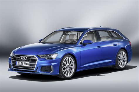 Audi A6 Avant Gebrauchtwagen Test by Audi A6 Avant 2019 Teknikens V 228 Rld