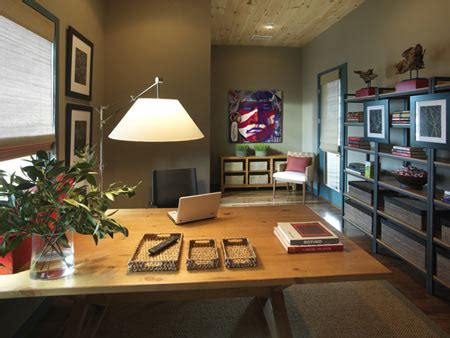 home dzine home office feng shui for a home office