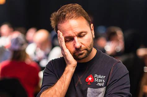 Daniel Negreanu Busts in 11th Place in the 2015 WSOP Main Event (Update: 12:20 a.m.)   PokerNews