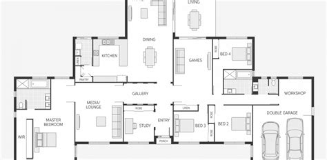 symmetrical floor plans floor plan friday ranch symmetry katrina chambers