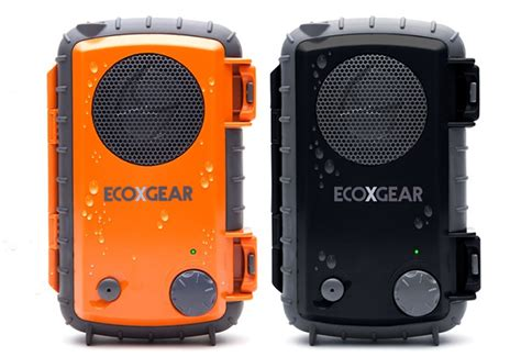 rugged mp3 player ecoxpro rugged waterproof travel quot safe quot for your mp3 player smartphone vagabondish