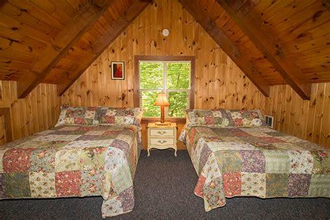 Hummingbird Cabins Hocking by Wood Thrush Cabin 2 Bedrooms Sleeping Loft