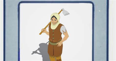 infantil de gracia caballeros medievales infantil de gracia los campesinos de la edad media