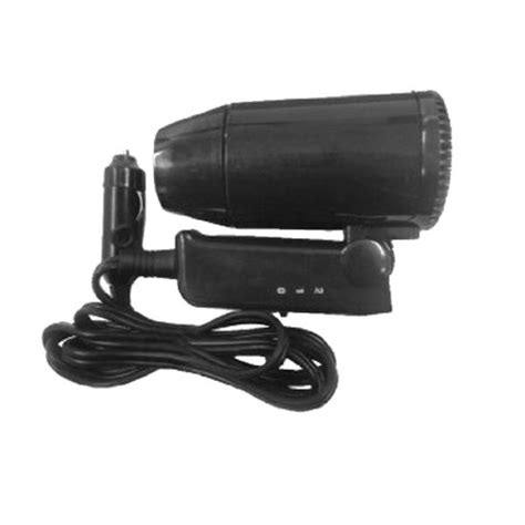 Hair Dryer Car Battery streetwize 12v hair dryer for car 12v socket