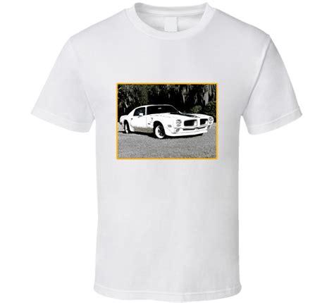 pontiac firebird t shirt 1970 pontiac trans am firebird t shirt