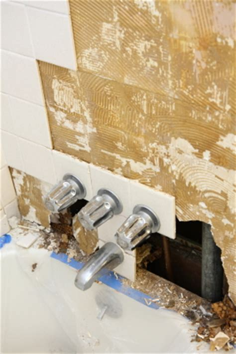 Shower Caulk Mold by Water Damage Repair Columbia Tile Amp Grout Services