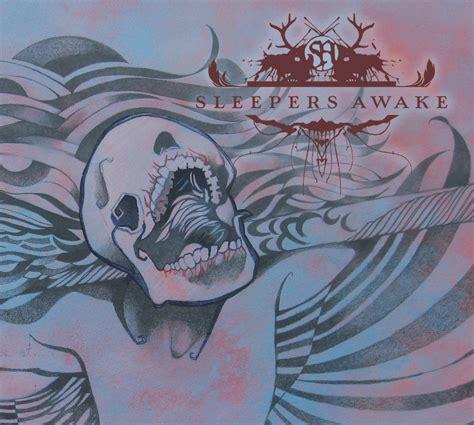 metal bandc sleepers awake transcension