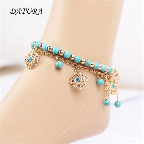 beaded anklet compare prices on anklet designs shopping buy low