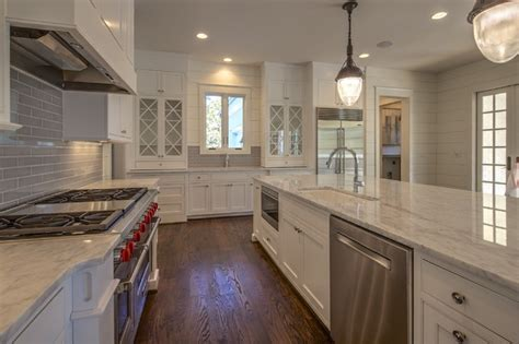 Carrara Marble Kitchen Countertops by Bianco Carrara Marble Kitchen Modern Kitchen