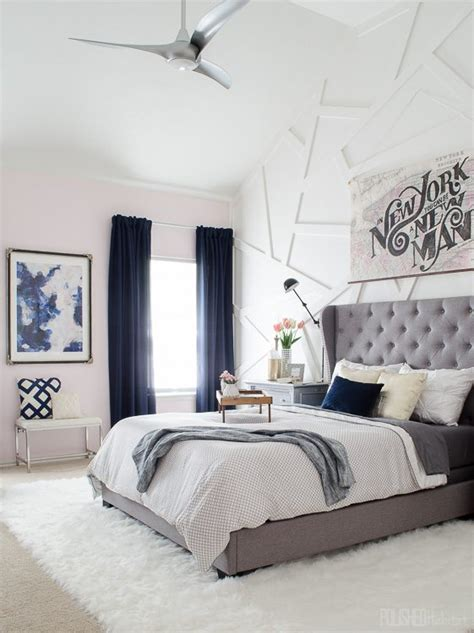 pink master bedroom may pretty project party featured pictures life on