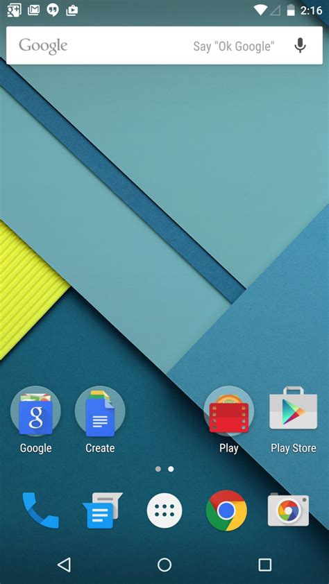 android 5 0 1 lollipop difference between android 5 1 1 lollipop and 6 0 1 marshmallow