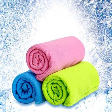 Handuk Microfiber 60 X 90 Cm Outdoor Towel 38x80cm summer iced towels outdoor sport magic microfiber cooling towel at banggood