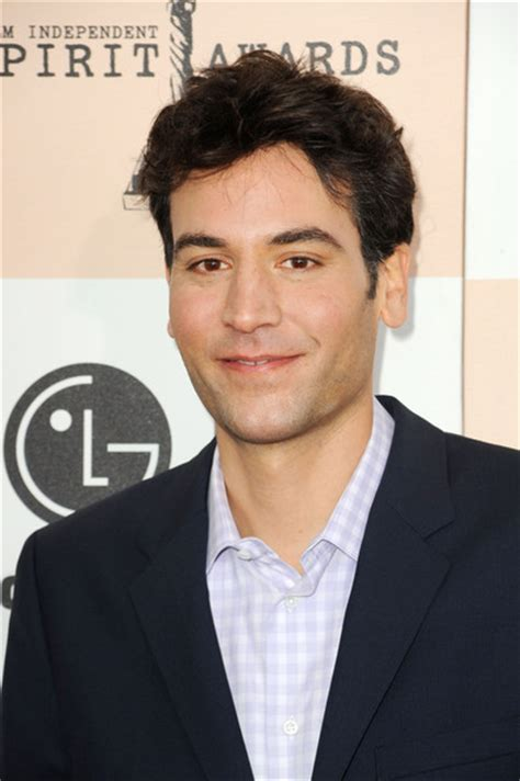josh radnor actor josh radnor photos photos 2011 film independent spirit
