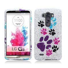 Lg G5 Flower Bling Casing Silicon Soft Cover Bumper lg v10 harryshell tm mandala flower
