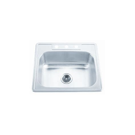 faucet pfsr2522654 in stainless steel by proflo