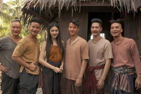 Film Pee Mak Translate Indonesia | kabar 6 pemain film thailand pee mak dulu sekarang