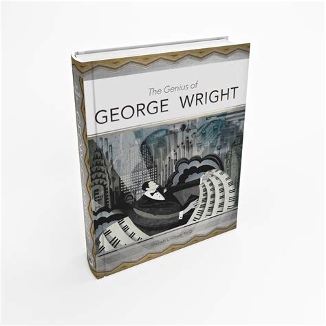 the genius of george wright books order today