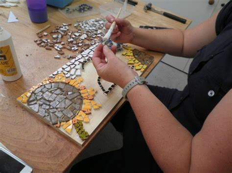 mosaic designs for house numbers 22 best images about house number ideas on pinterest