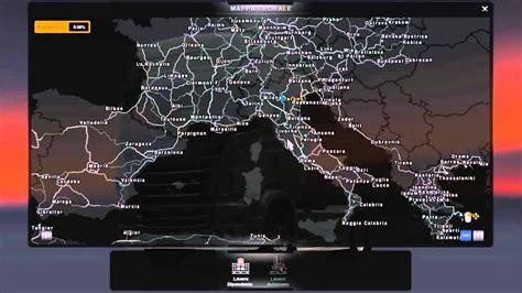 mod map game euro truck simulator 2 belques maps v2 5 map mod ets2 mod