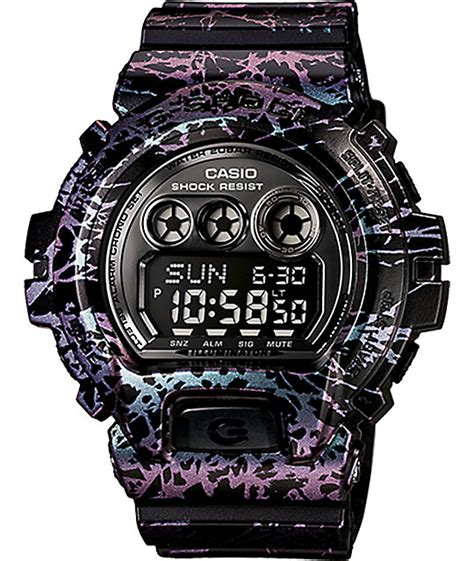 G Shock Collour g shock gdx6900pm 1 polarized color