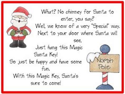 elf on the shelf magic key printable 1000 images about santa key on pinterest secret santa