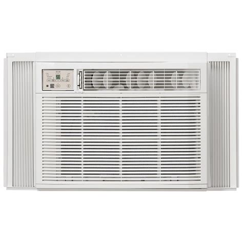 kenmore 77185 18 500 16 000 btu window mounted mini compact air conditioner heater shop your