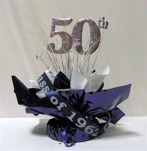 How To Make Class Reunion Table Decorations   Awesome Events Blog
