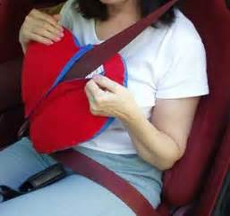 surgery pillows for coughing sternum support