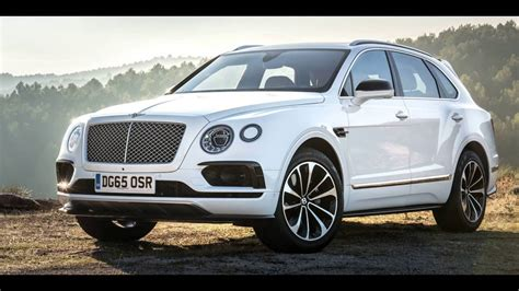suv bentley 2017 price 2018 2017 bentley bentayga suv release date concept cost