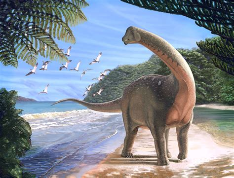 The Dinosauria new dinosaur reveals ancient link between africa