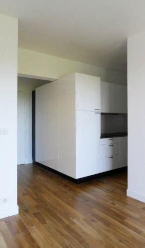 cuisine architecte d int駻ieur architectes bordeaux com appartement priv 233 rue de crim 233 e