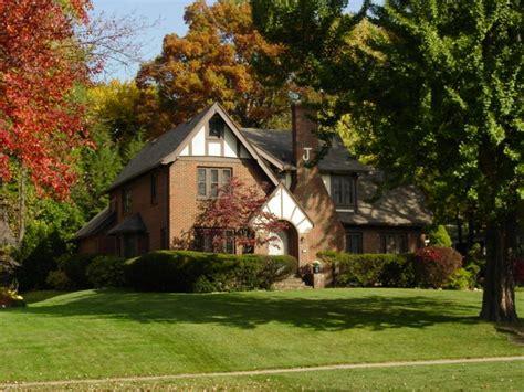 Firestone House by Firestone Park Ohio Homes Are Unique