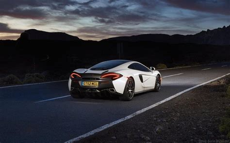 mclaren 570gt ready for sale drive safe and fast