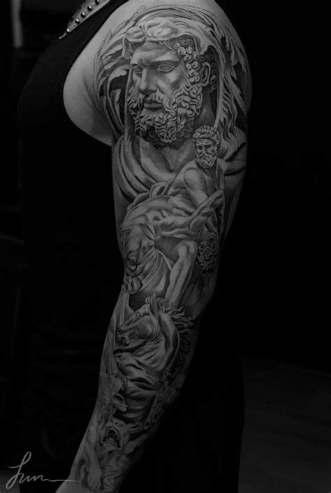 tattoo sleeve 53 fashionable ideas hommes malaysia s