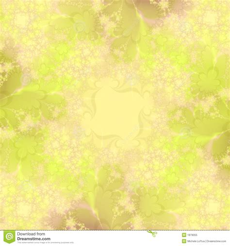 abstract elegant background design stock photo yellow floral abstract background design template stock