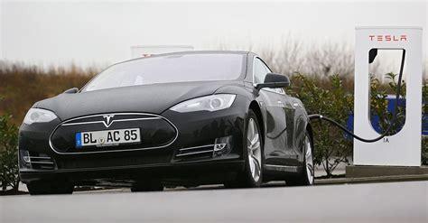 Tesla Os Report Tesla Os Update Could Let You Start The Model S
